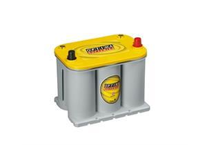 12V Batterie Optima 2.7 gelb