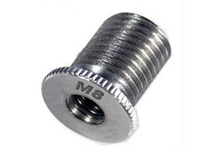 """Adapter für Bohrmaschine1/4"""" mit Innengewinde M8"""