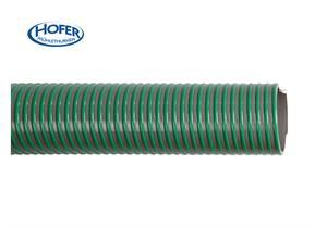 Arizona Saug- und Druckschlauch grün Ø 133 x 8.5mm 2bar (3fach) Ø150 aussen