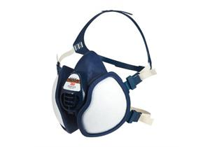 Atemschutzmaske 4255+, FFA2P3 R D