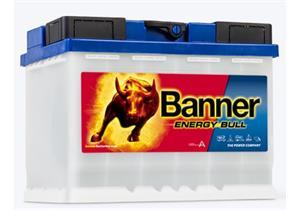 Batterie Banner Energy Bull 95551 12V L241 B175 H190mm Langzeitentladung 70Ah/100h +vRG