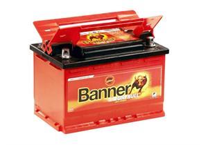 Batterie Power Bull P4409