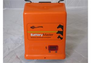 Batterieviehhüter Gallagher BatterirMaster B75 max. 6'200 0.75J/bei 500 Ohm 3'300V 0.55 J