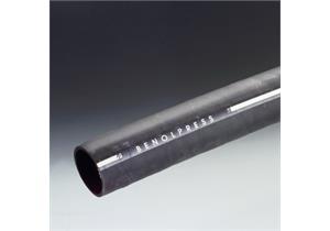 Benolpress Universalschlauch NBR schwarz 42 x 5.5mm 10bar bei + 20°C E -25 bis 100°