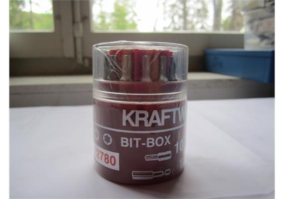 Bitbox 11 - teilig Kraftwerk