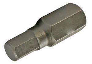 Bits Kraftwerk für Innensechskant Ø 6 L 25mm