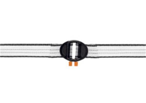 Breitbandverbinder Gallagher für 12.5 bis 20mm, (Pack 5Stk)