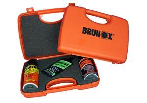 BRUNOX Radpflege-Set, Geschenkbox