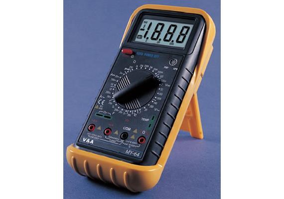 Digital Multimeter MY65 180 x 82 x 30 mm
