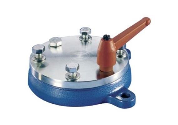 Drehteller zu Schraubstock B 140mm