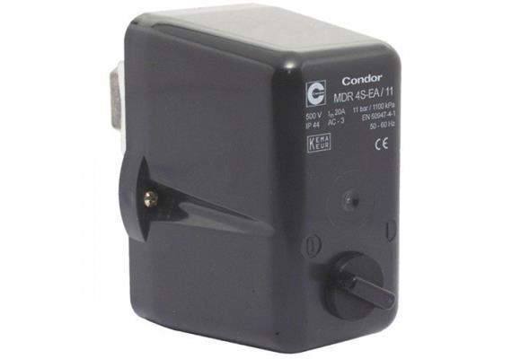 Druckregulierschalter 3 x 400V 20A zu Kompressoren bis 8kW