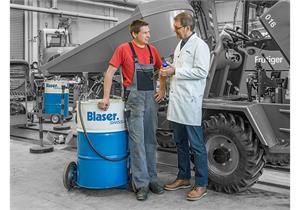 EP-Getriebeöl SAE 80W-90 Evolca BGM, für hohe Drehzahl/niedrieges Drehmoment, Bau, Agrar