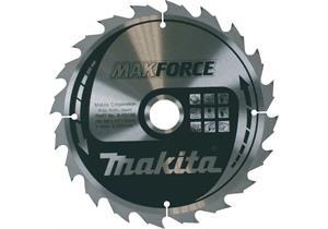 Ersatzblatt zu Handkreissäge Makita 85 Schnitttiefe HM-Blatt Ø 235mm 20 Zähne