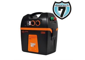 Gallagher Batterieviehhüter B300 2.6J für Zäune bis 30km