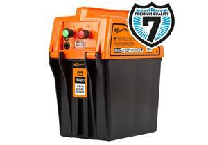 Gallagher Batterieviehhüter BA40 9V Kurze Zäune von bis zu 6 km