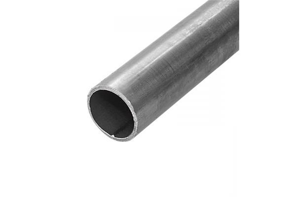 """Gas- und Wasserleitungsrohr verzinkt Ø 1"""" 33.7 x 3.25mm"""