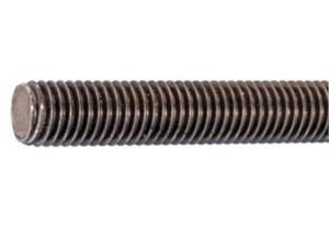 Gewindestange 4.6/4.8 ML12 L 1m