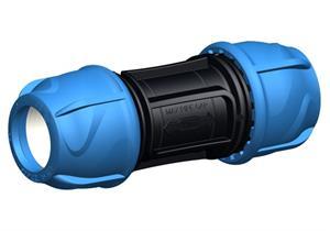 +GF+ iJoint Reparaturkupplung egal Ø 110 x 110mm aus PP ND 16 D NBR