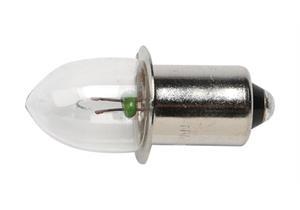 Glühbirne 18V Normal zu Stab-Lampe Makita 18V