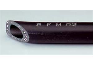 Gummi Hochdruck Wasserschlauch 20 bar Betriebsdruck Ø 19/5,5mm 80m schwarz