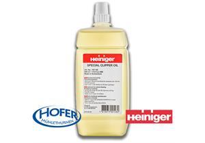 Heiniger Schermaschinenöl - Nachfüllflasche 500ml