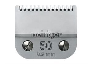Heiniger Schermesser SAPHIR #50 / 0,2 mm - Für tierärztliche Anwendung
