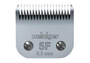 Heiniger Schermesser Saphir #5F / 6,3 mm - Hunde