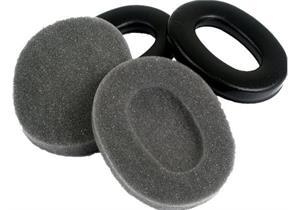Hygienesatz = Dichtungskissen und Dämmschutz zu Peltor Gehörschutz Radio 3M
