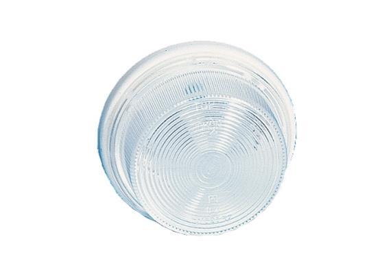 Jokon Begrenzungsleuchte PL 272 glasklar Ø 80 H 38mm