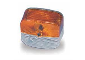 Jokon Blink- Beggrenzungsleuchte BP 215/3L 95 x 85 x 54mm