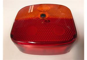 Jokon Ersatzglas E/BBS(K)215L 94 x 84 x 52mm links