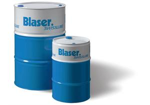 Kettensägeöl 100, mineralölbasisch ISO, Viskositätsklasse 100, Blaser Swisslube AG