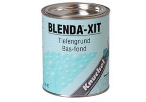 Knuchel Tiefengrund BLENDA-XIT 750ml weiss 224.1