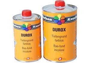 Knuchel Tiefengrund DUROX 500ml farblos 25-2
