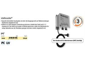 Kuhtrainer Netzgerät 230V Horizont Stallmaster 2