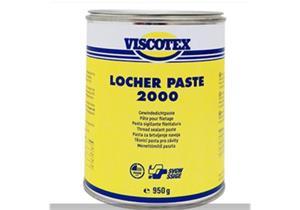 Locher Gewindepaste 250g