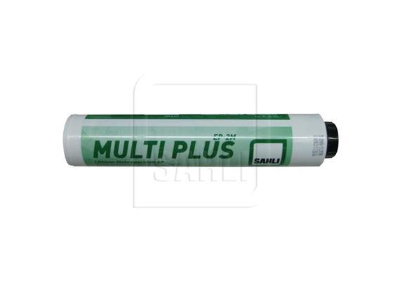 LubeShuttl Fettpatronen, lithiumverseiftes Mehrzweckfett EP-2 Wälz- Gleitlager alle U/Min.