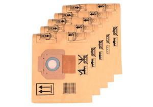 Papierfiltersack 5 Stk für Staubsauger Makita