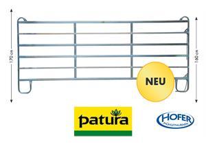 PATURA Panel-6, Breite 3,60 m, Höhe 1,70 m, für Pferd, Rind, Esel, Pony - AKTION CHF 179.-