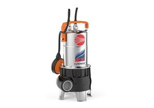 Pedrollo - Schmutzwasserpumpe 230V Fördermenge 24'000 l/h