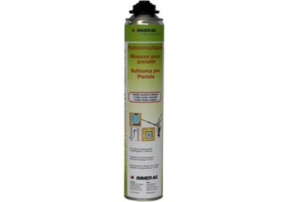 Pistolenschaum Neutral 750ml + Fr. 0.36 VOC Taxe
