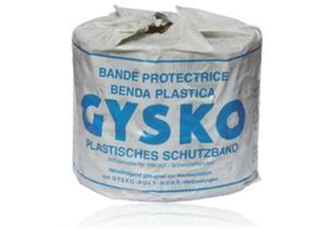 plastisches Schutzband Gysko B 50mm