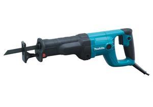 Säbelsäge Makita 230V / 1010W JR3050, mit werkzeuglosem Sägeblattwechsel