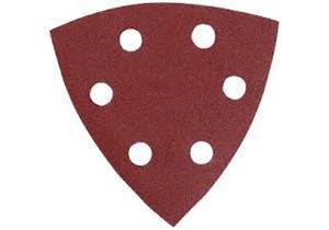 Schwingschleifer Dreieck 94 x 94x 94mm 6 Loch K 60 für Holz, Metall
