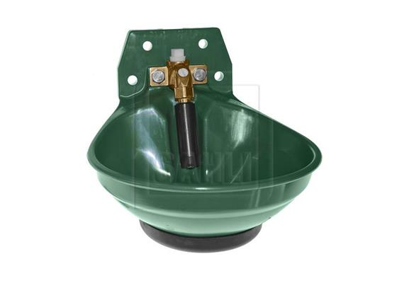 Suevia Tränkebecken mit beheizter Schale Mod.12P-HK Kunstoffschale 24V 30W