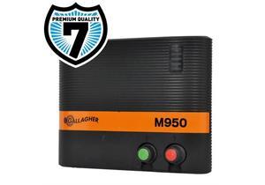 Viehhüter M950 Weidezaungerät 9 Joule