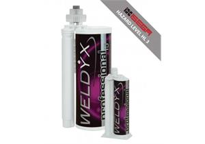 Weldyx Professional Kleber 5 Min. 37ml.