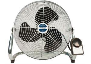 Windmaschine V20 170W 230V 50cm Ventilator 8kg, + -.60 vRG