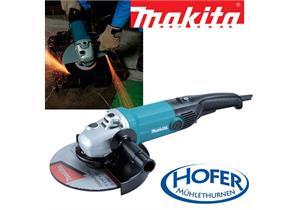 Winkelschleifer Makita GA9012C Ø 230mm 230V 2000 Watt 4.5kg