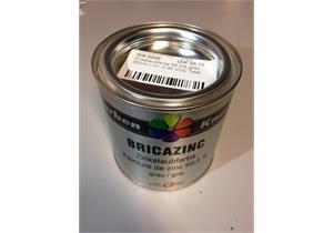 Zinkstaubfarbe 99,5% grau 350ml + Fr. 0.45 VOC Taxe